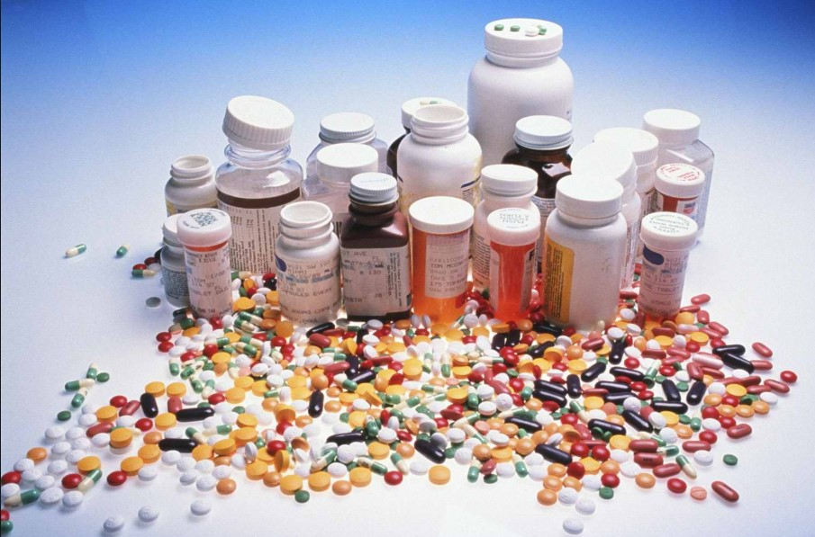 5 Classification of Medicines