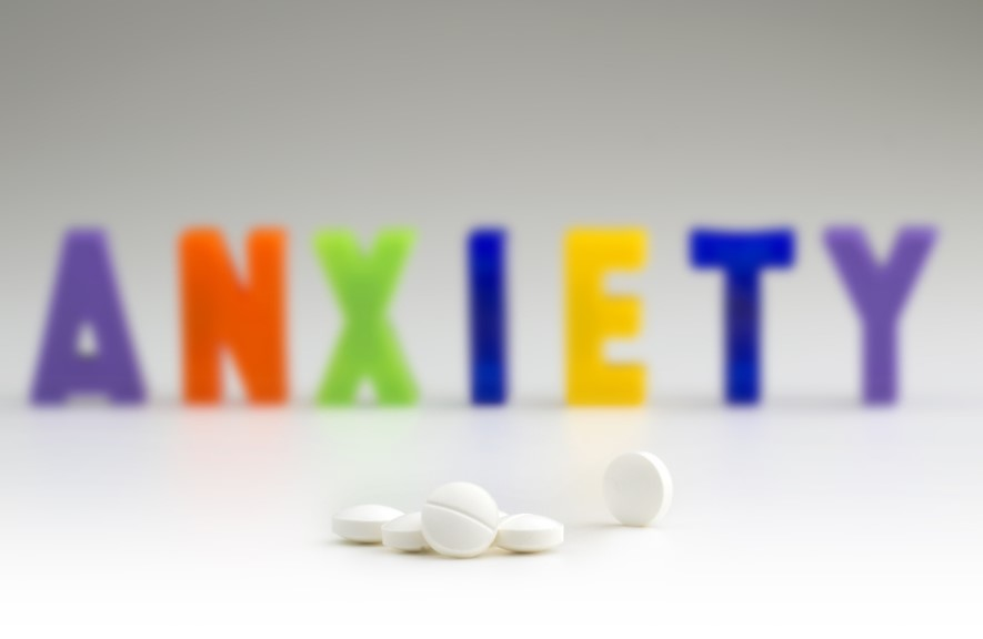 Painkillers and Anti Anxiety drug