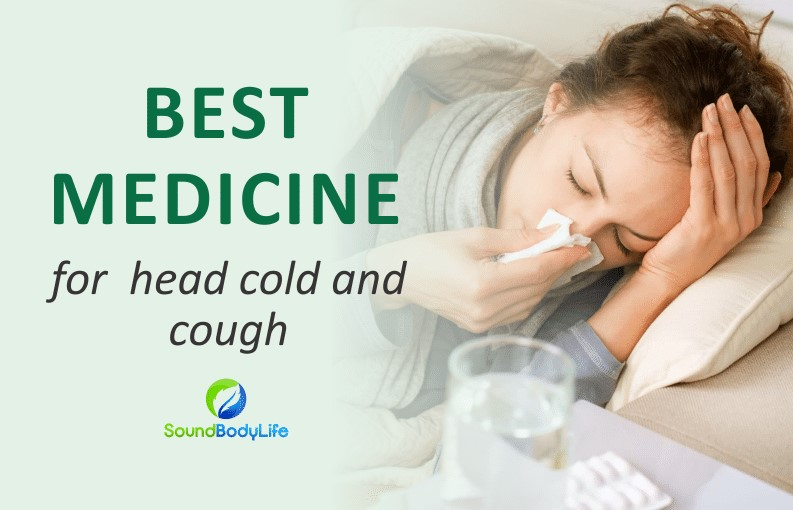 Cold Best Medicines of 2020