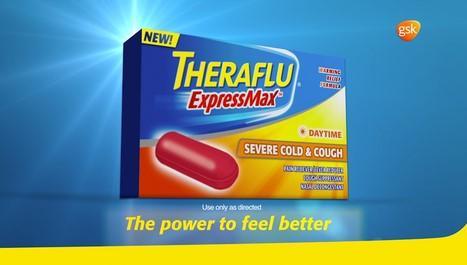 Theraflu Multi-Symptom