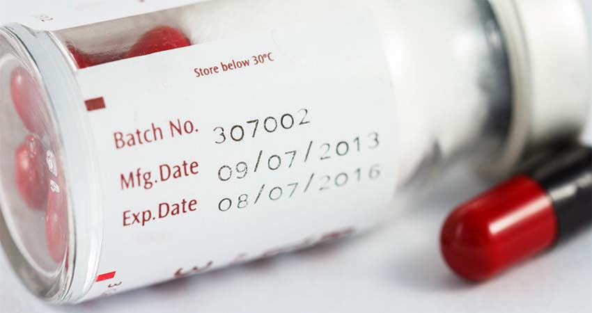 All You Need To Know About Medicines' Expiry Date