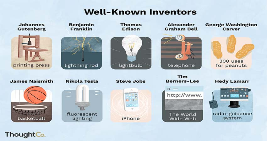 5 Important Medical Inventions for Humankind and the Inventors
