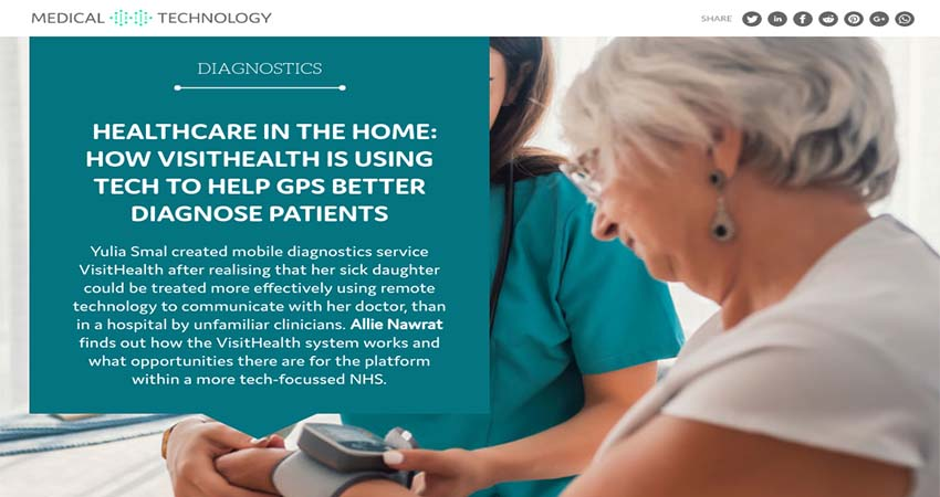 Medical Technologies to Treat Patients Better